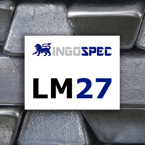 LM27 Banner